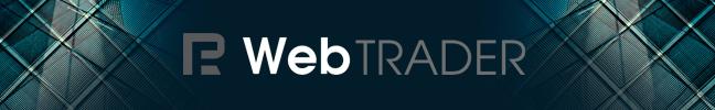WebTrader RoboForex